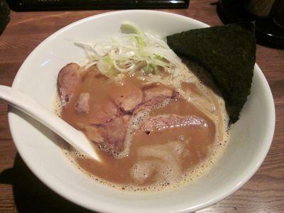 麺魂 しょうゆ