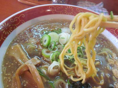 海栄 龍虎麺