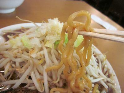 しょうた 怪物麺