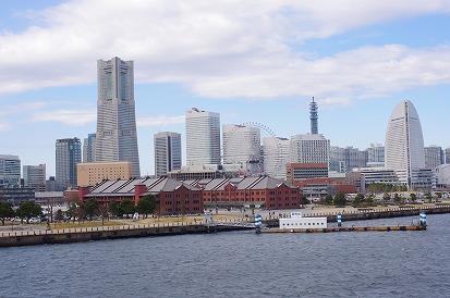 横浜景色1.29