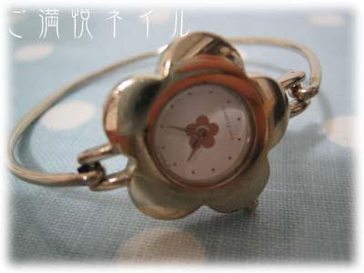 時計before♪