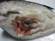 巻き寿司パン