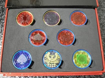 オーメダル(特装版)EXセレクション2