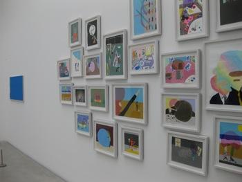 21世紀美術館 マクドナルド