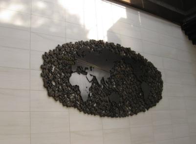 マルイの世界地図s