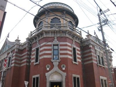 本願寺伝道院2