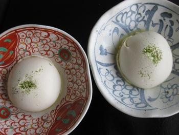森嘉からし豆腐2個