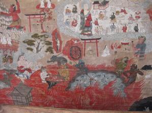 六道珍皇寺 十界之図3