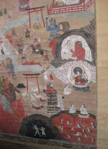六道珍皇寺 十界之図2