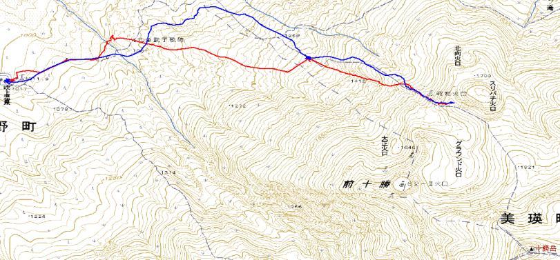 20110305_十勝岳BC