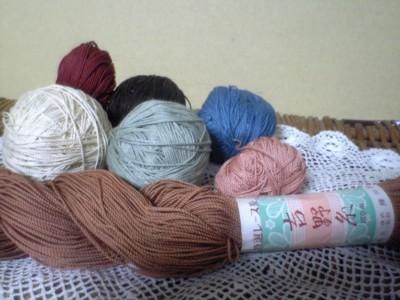 吉野糸コレクション2