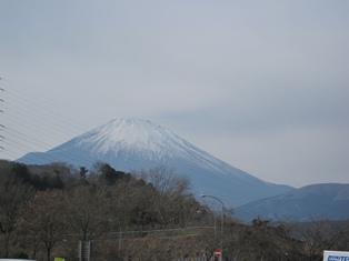 2012‐01‐01富士山