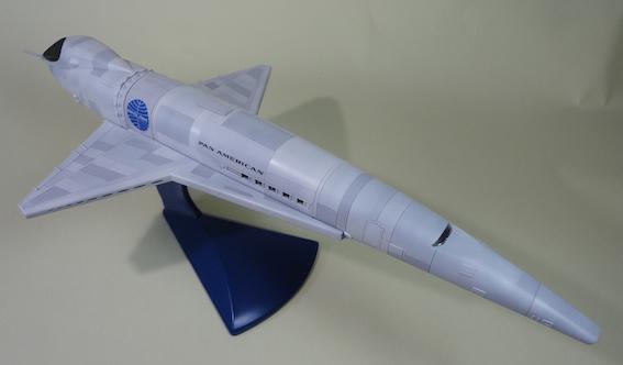 2001年宇宙の旅 オリオン号