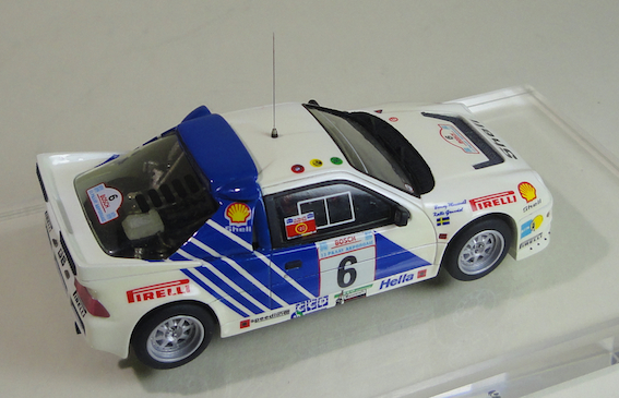 Ford RS 200 フォード グループB