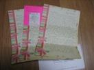 アメリカAno手紙