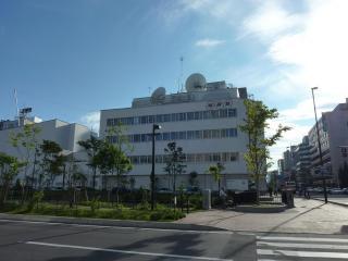 NHK札幌