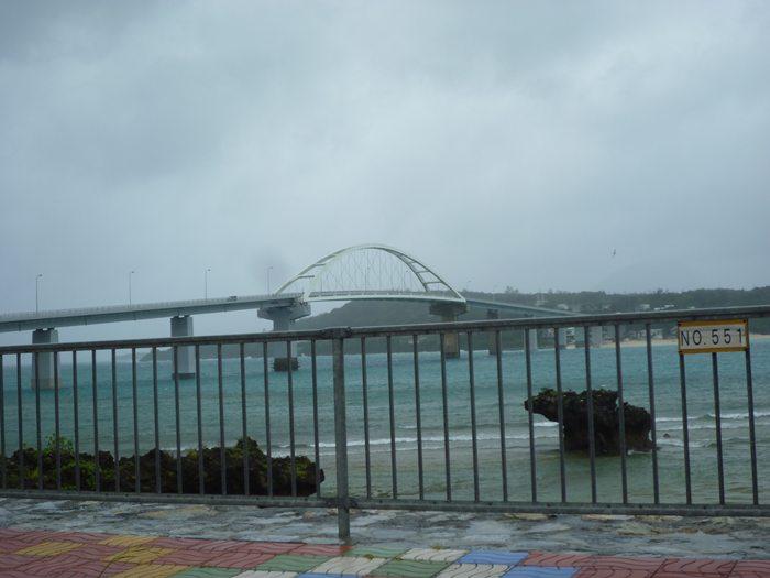 なんの橋??