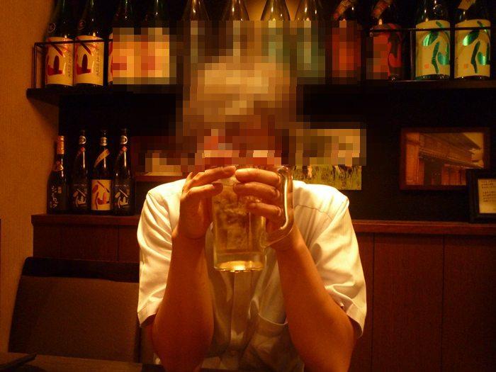 顔も隠す~~・・
