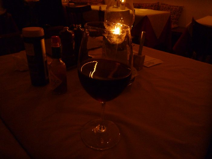 辛めの スペインワイン♪