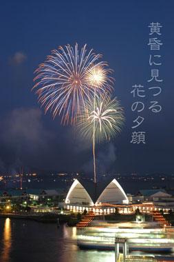 070818錦江湾サマーナイト大花火大会