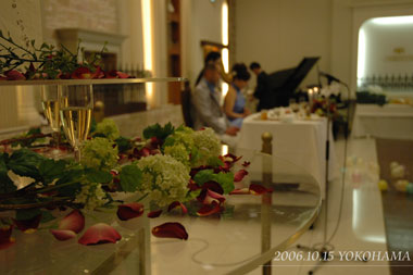 061015結婚式写真