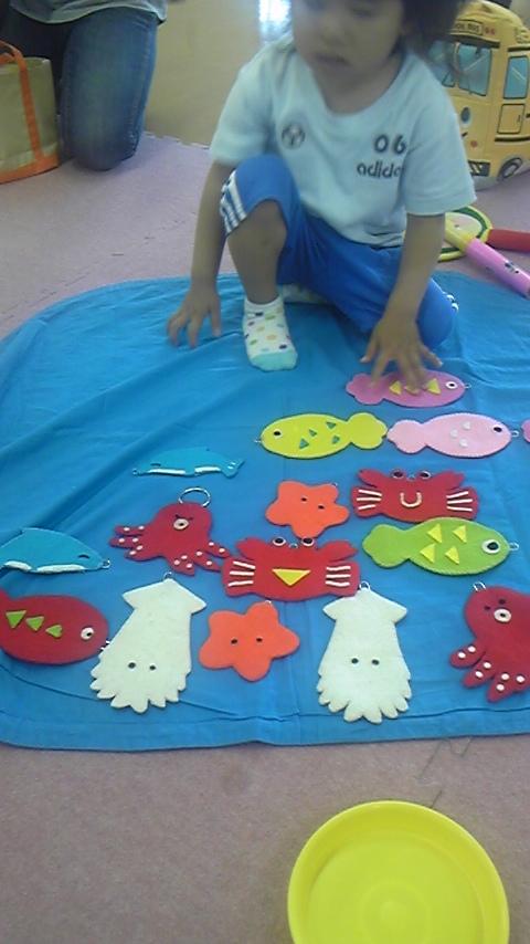 3歳児検診