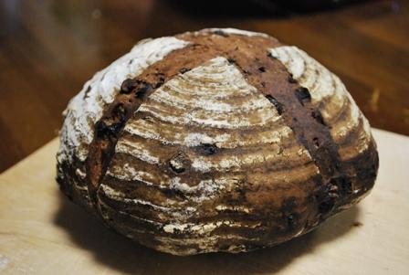 2011.5.5自家製酵母のパン焼きデー 026