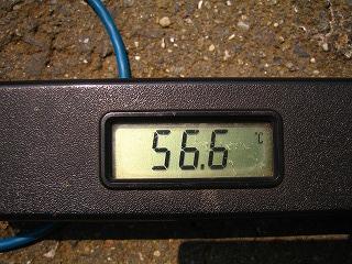 2011.8.12 005午後1時路面温度