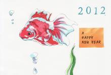 2012金魚ちゃん