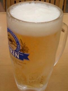 """クゥーッ!!""""(*>∀<)o(ビール)"""