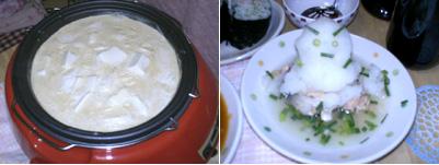 二日連荘っ鍋。(´∀`●)