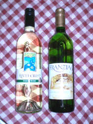 白ワイン☆