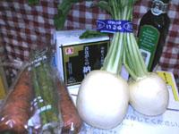 お野菜ヽ(・∀・)ノ 万歳ーィ♪