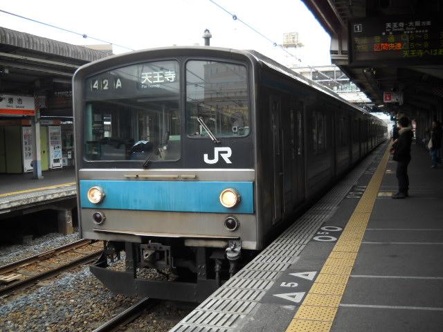 205系1002F