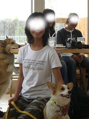 笑顔大賞☆