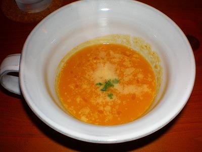 めんやスープ