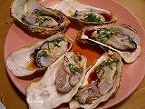 くろしを酢牡蛎