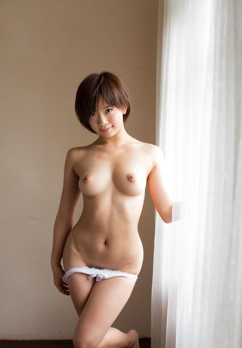 鈴木沙彩ヌード