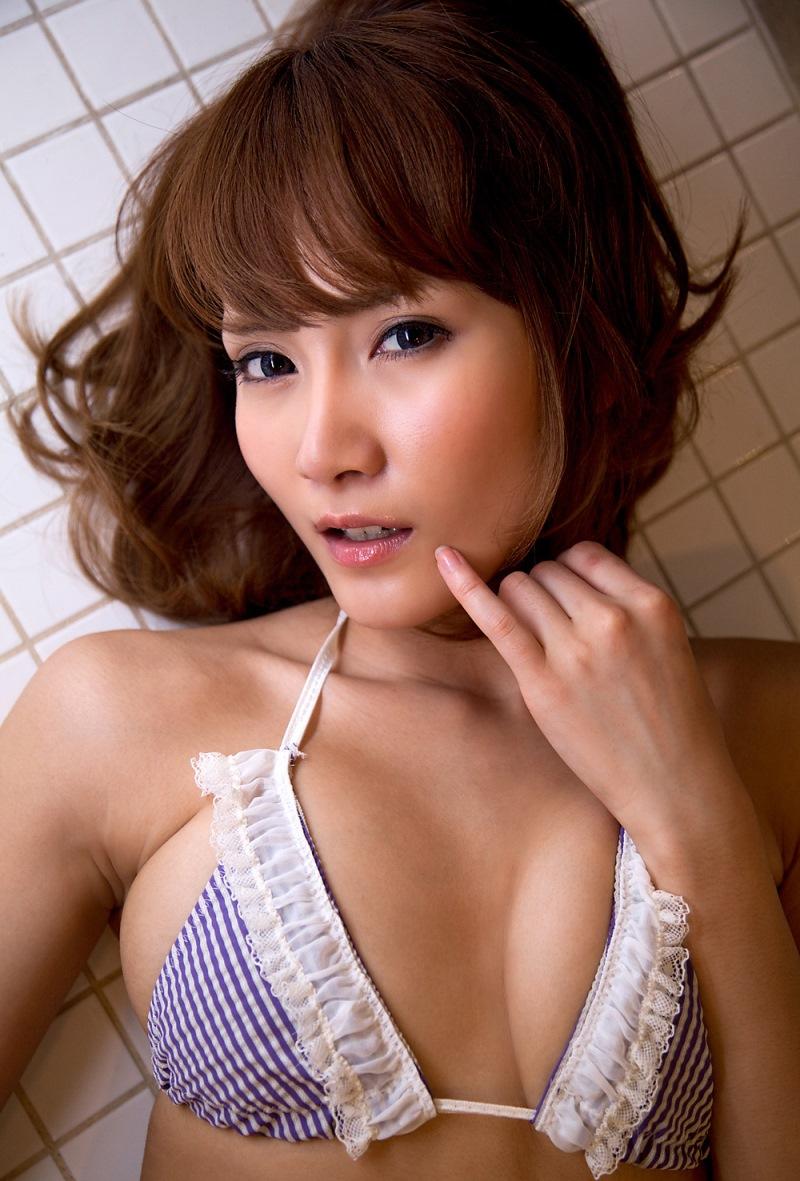 【No.10235】 綺麗なお姉さん / 立花美涼