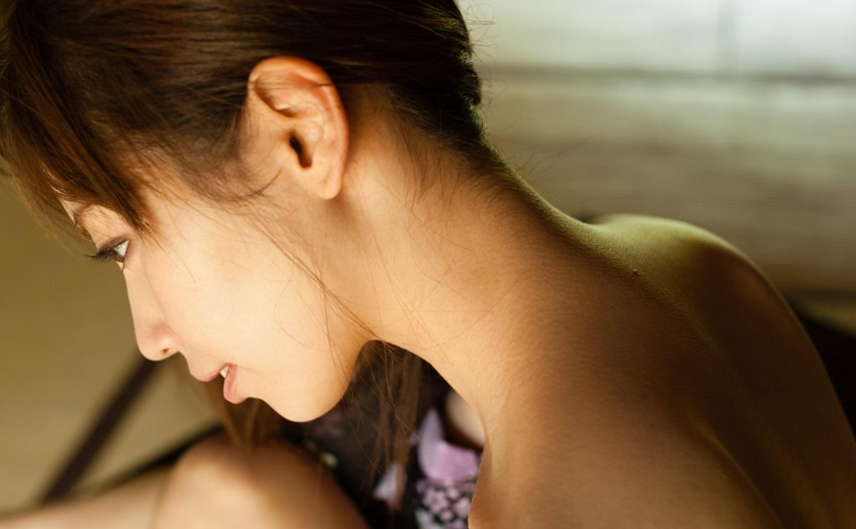 横山美雪 | 綺麗なお姉さん。~AV女優のグラビア写真集~