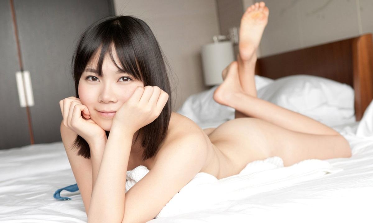 【No.10552】 Nude / 椿ゆい