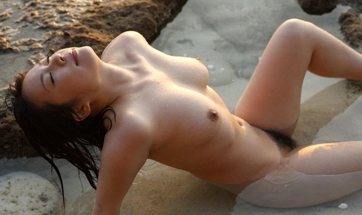 篠原杏 | 綺麗なお姉さん。~AV女優のグラビア写真集~