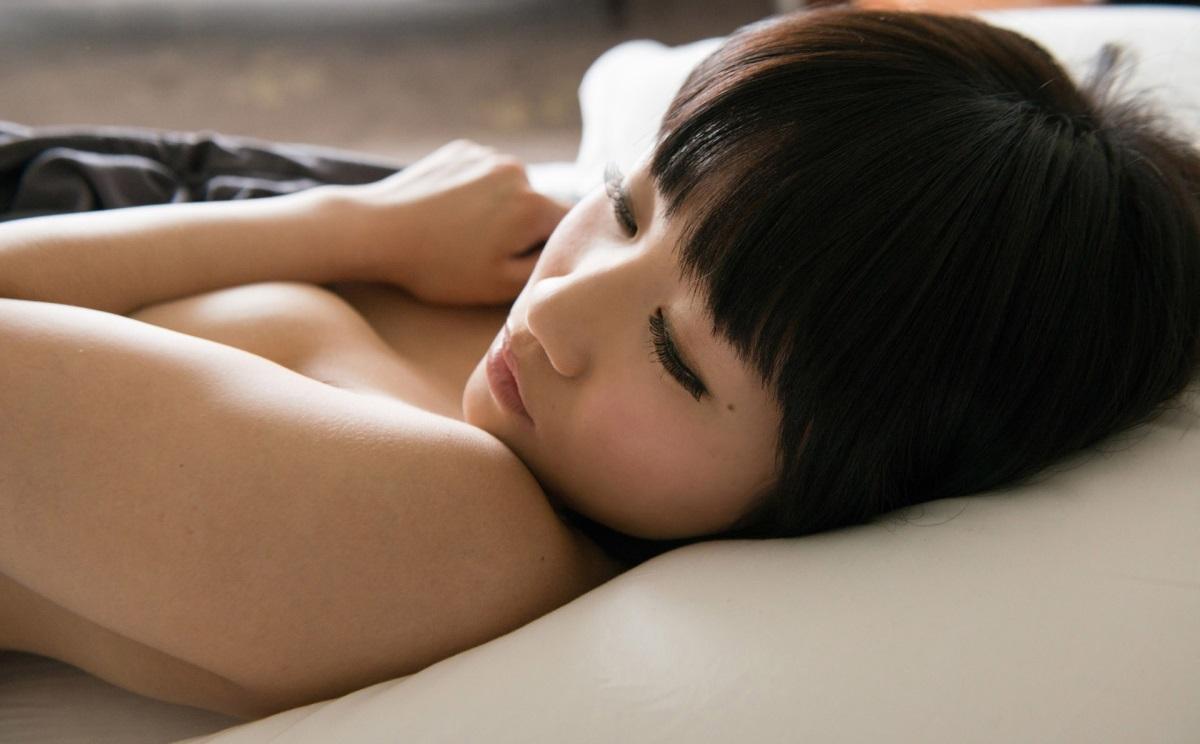 【No.10687】 Nude / 篠宮ゆり