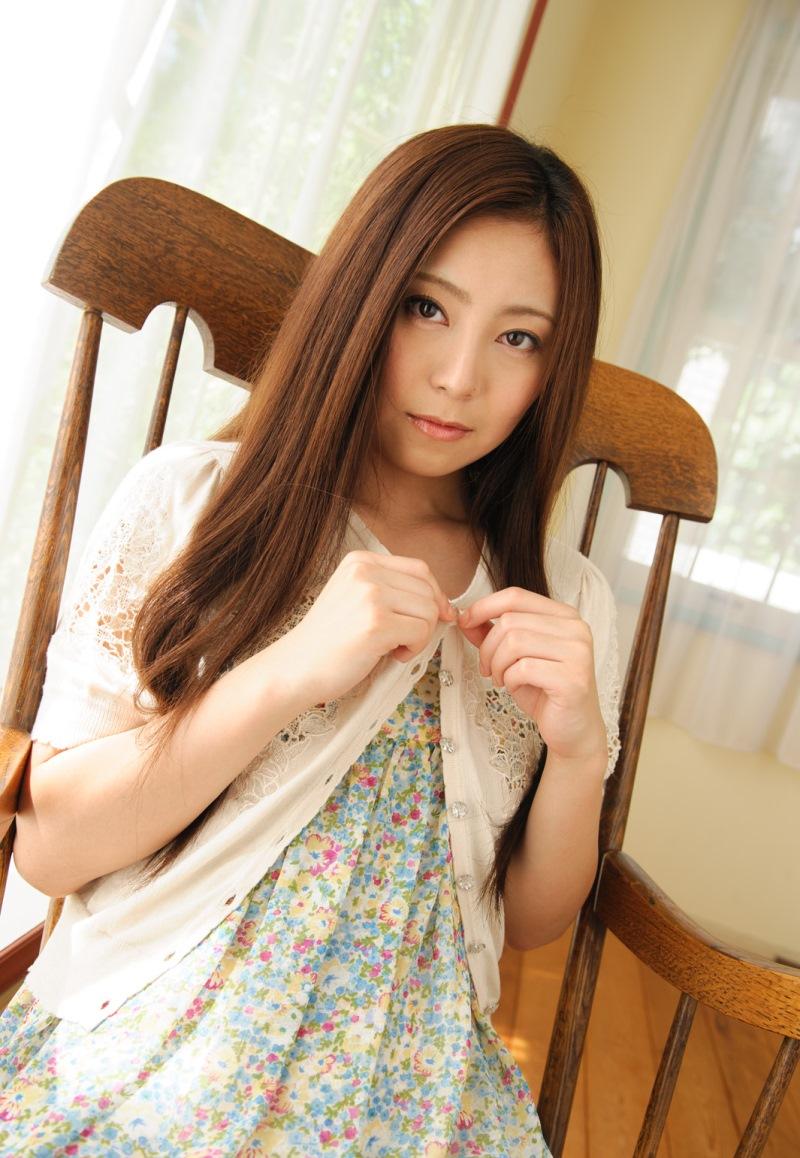 【No.10695】 綺麗なお姉さん / 仁美まどか