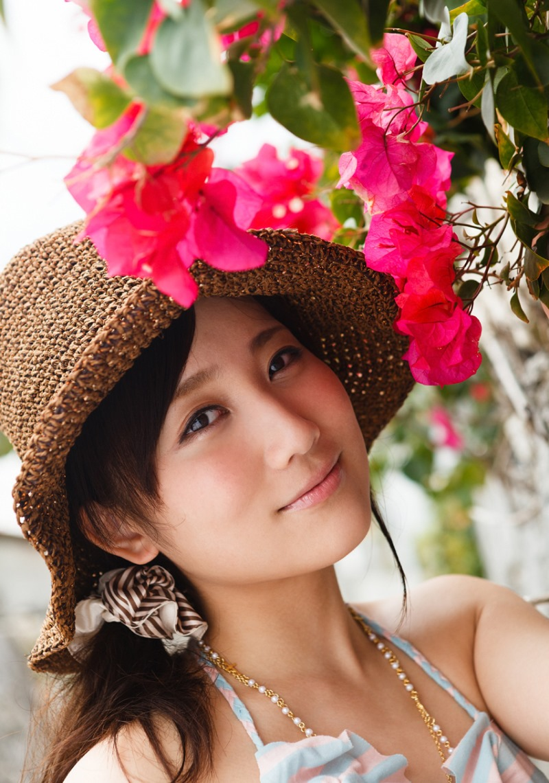 【No.10727】 夏のお嬢さん / 倉多まお