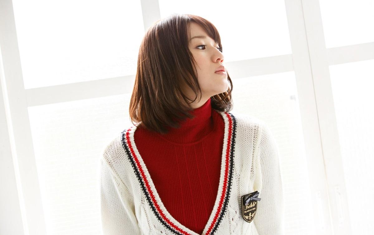 本田莉子のグラビア写真