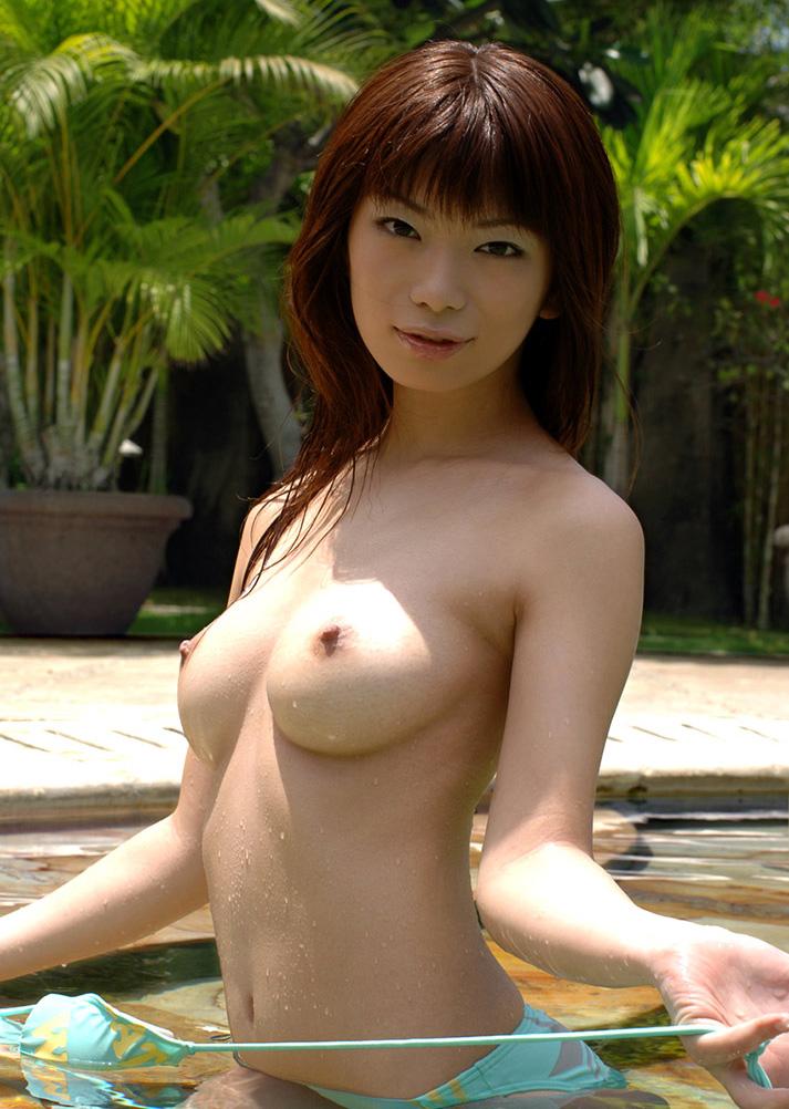【No.10895】 Nude / 妃乃ひかり