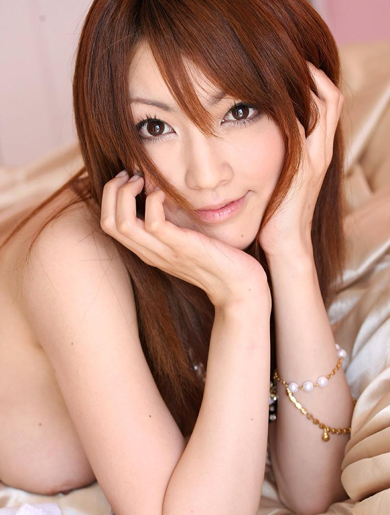 【No.10923】 綺麗なお姉さん / 松島かえで