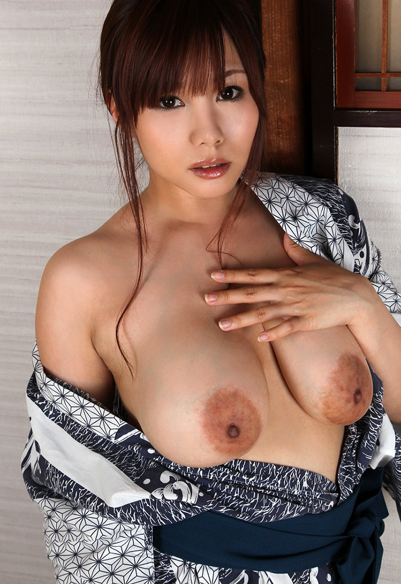 【No.10928】 浴衣 / 大空かのん