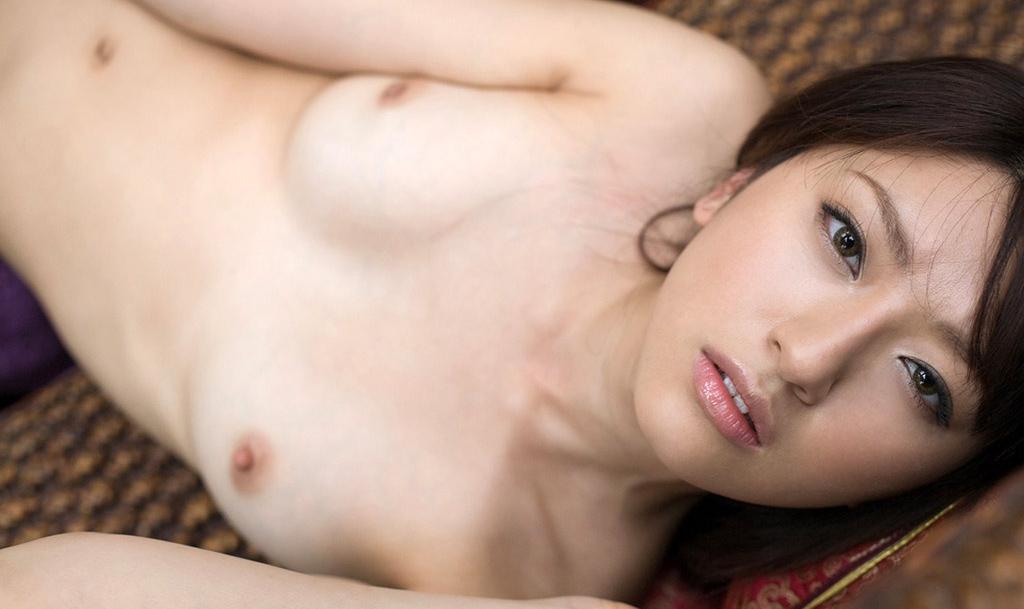 【No.11196】 綺麗ヌード / 篠崎ミサ